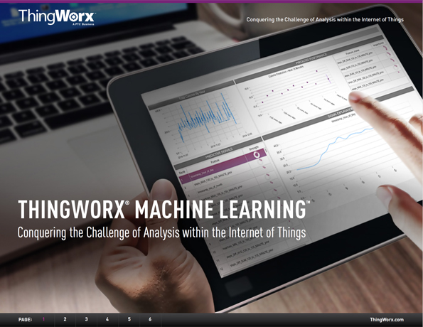 Ebook_ThingWorx_Machine_Learning